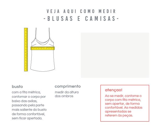 Blusas e camisas